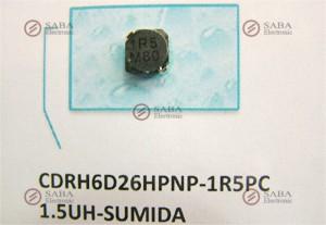 Smd 47Uh Taiyo Yuden LBM2016T470J Inductor 115mA 13Mhz 5/%