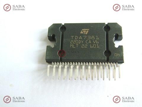 TAA611B12  Amplificateur Audio